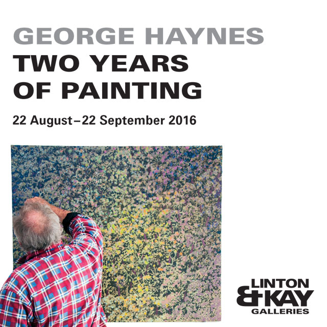 George Haynes Linton & Kay Exhibition