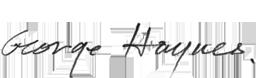 George Haynes logo